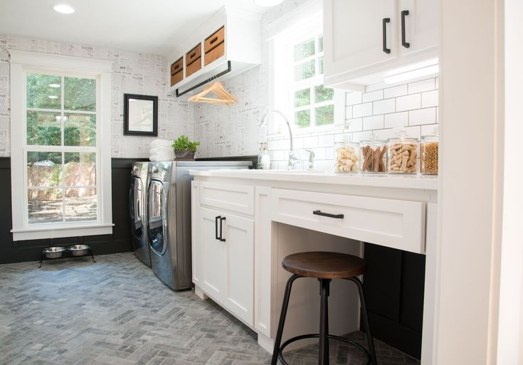 86 Best Images About House Laundry Room On Pinterest