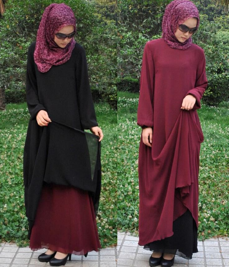 Cheap islamic prayer clothing, Buy Quality islamic clothing dubai directly from China islamic ramadan Suppliers: Reversible wearing design, islamic clothing for women soft thin two layer composite silk abaya dress,Islamic Abaya, jil