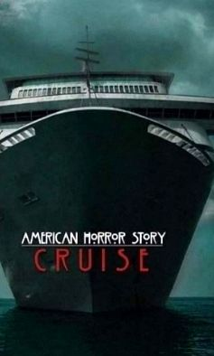 american horror story, cruise