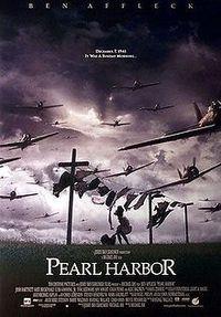 Pearl Harbor (filme) – Wikipédia, a enciclopédia livre