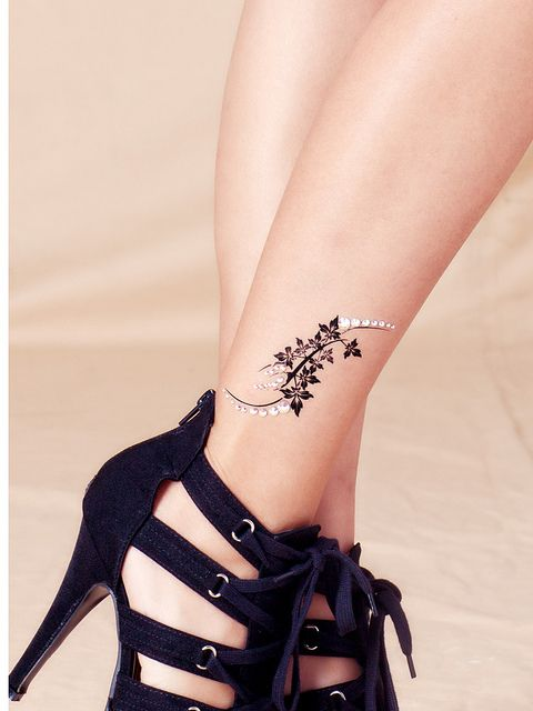 Tattoo (59) by summerdresses2012, via Flickr