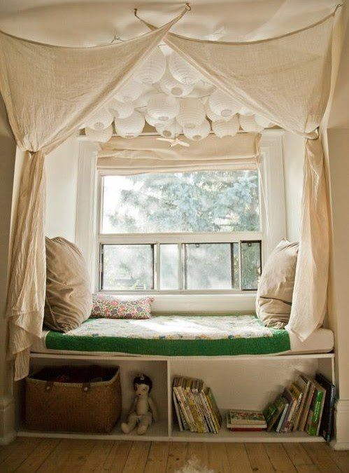 With a bed, it becomes easy to add a spare bedroom into your small house. Check here from 35 different designs for small space alcove beds.