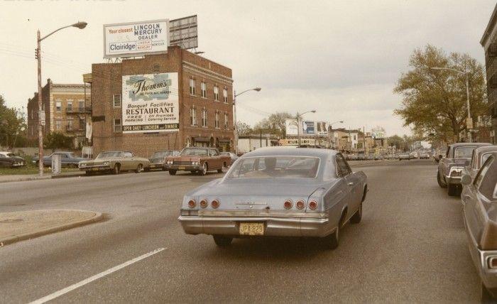 Montclair, New Jersey, 1970s | Hemmings Daily
