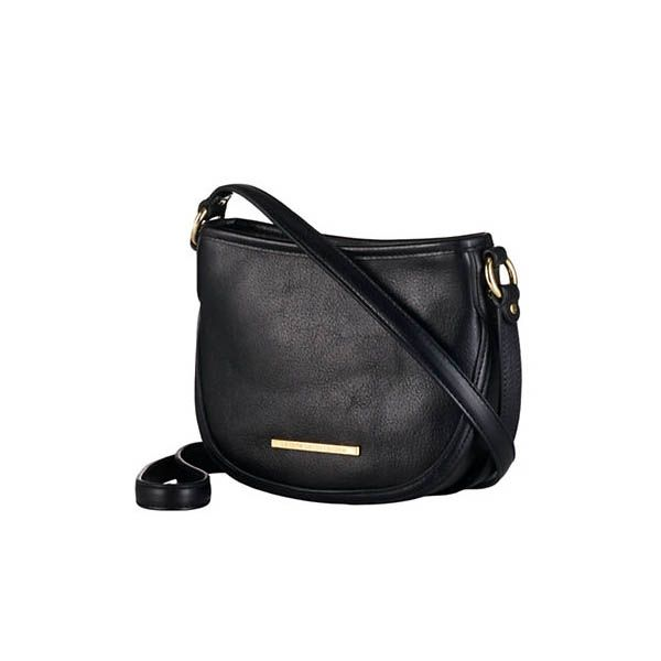 The crossbody bag is a must-have because it's so damn wearable and comfortable. Hands-free shopping, train commuting, coffee-down-the-street-carrying, really, the possibilities are endless. If you expect to have your hands full on a certain day, you need one of these.LAUREN RALPH LAUREN Thurlow Leather Crossbody Bag, $88 at Lord