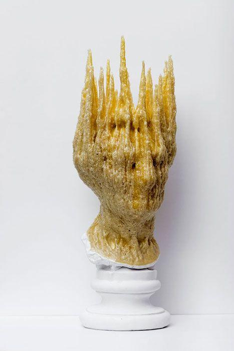 1000 images about walk around sculptures installments 3d art on pinterest jen stark trees. Black Bedroom Furniture Sets. Home Design Ideas