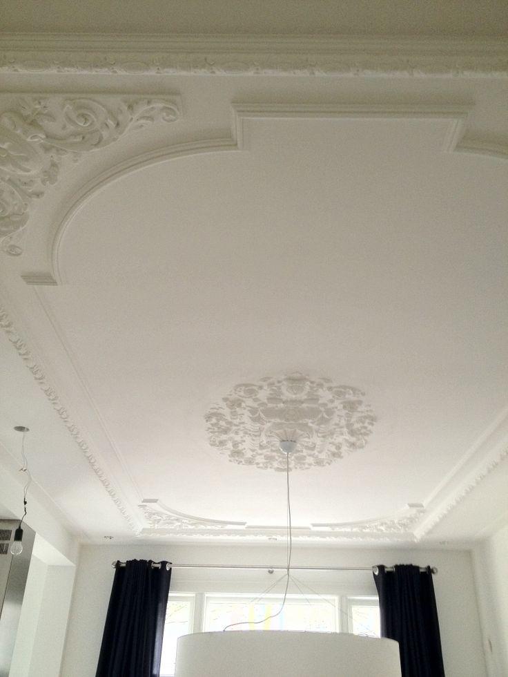 ornamenten plafond - Google zoeken