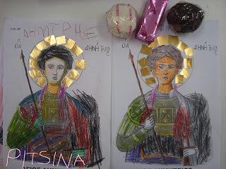 Pitsina - Η ΠΕΡΗΦΑΝΗ ΝΗΠΙΑΓΩΓΟΣ!!! ( K. TEACHER): 28 ΟΚΤΩΒΡΙΟΥ ΣΤΟ ΝΗΠΙΑΓΩΓΕΙΟ...δραστηριότητες στην τάξη.
