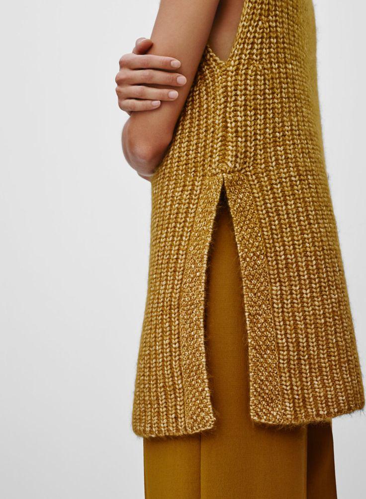 Durandal sweater. Similar to nova patten http://www.ravelry.com/patterns/library/nova-7
