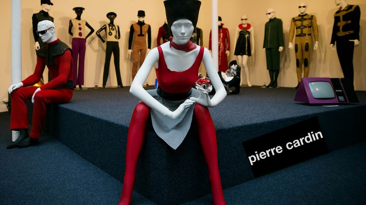 "Pierre Cardin... The main futurist of the present in the world of fashion, the true icon of style, and just a talented artist and person! And here is a new cause to talk about him. Maestro of the fashion podiums has opened his new museum in Paris – in an old Marais neighborhood, impregnated by the history of this multi-ethnic city. ""Past, Present, Future"". The name of the permanent exposition as if hints at multiface of the master's talent, at decades of his fruitful activity."