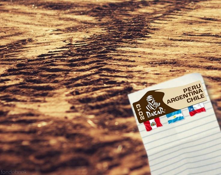 HURTS SO GOOD.  El Rally Dakar 2013. La competencia más dura del mundo dará comienzo el próximo 5 de Enero en la ciudad de Lima, Perú. Y como es tradicional, se extenderá en Chile y Argentina. 459 participantes competirán en la edición 2013 entre autos, motos, cuatrimotos y camiones.  http://www.revistagraderia.co/hurts-so-good/ 