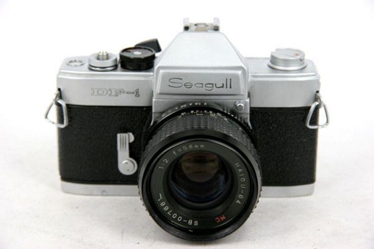 Seagull DF-1