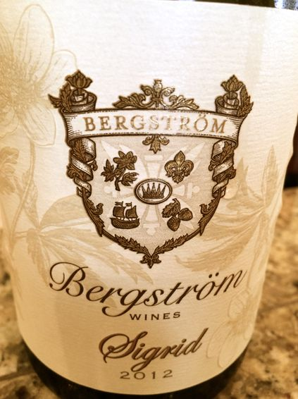 Oregon Wine-