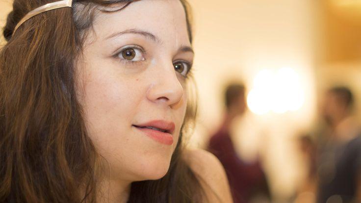 Exclusiva: Natalia Lafourcade lleva Mujer Divina hasta NY en http://www.vox.com.mx/2013/07/natalia-lafourcade-lleva-mujer-divina-hasta-nueva-york/