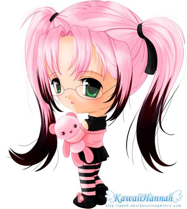 Cute Character Design Illustrator : Best chibi girl images on pinterest anime