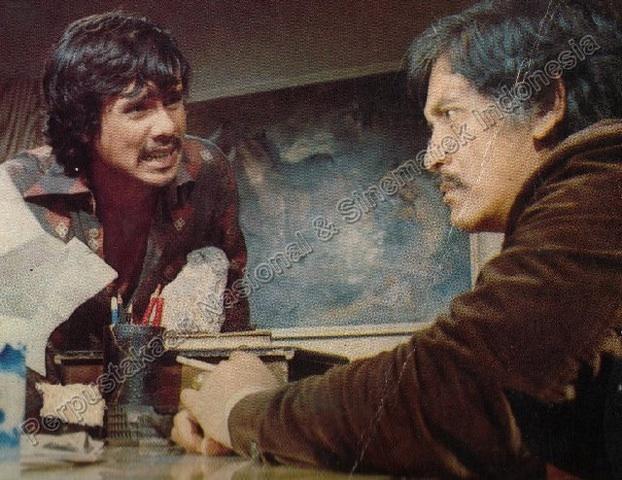 #6 Perkawinan dalam Semusim (Teguh Karya), 1976
