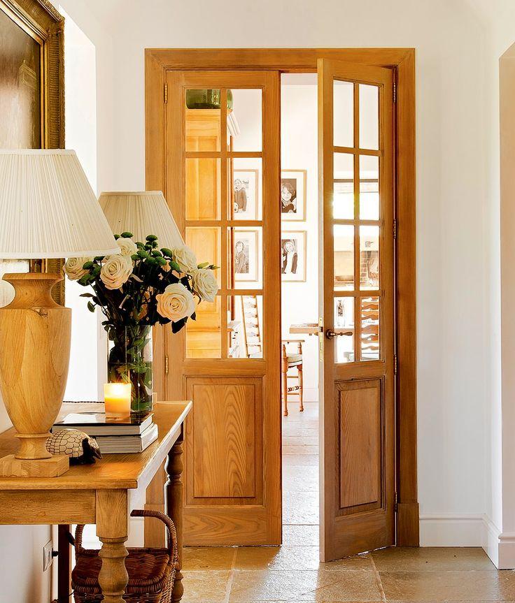 Puertas nuevas y estrena casa otra vez for Ideas deco hogar