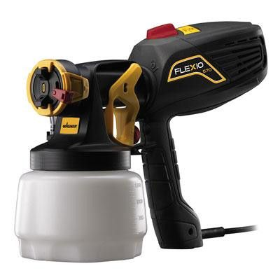 FLEXiO 570 Airless Sprayer - Wagner Spray Tech Corp - 0529011 Cool Home Improvement Ideas! Need to buy, rent, or sell?! LystHouse is the simple way to buy, rent, or sell your home. Sell your home for only 1%.  Visit  http://www.LystHouse.com to maximize your ROI on your home sale.