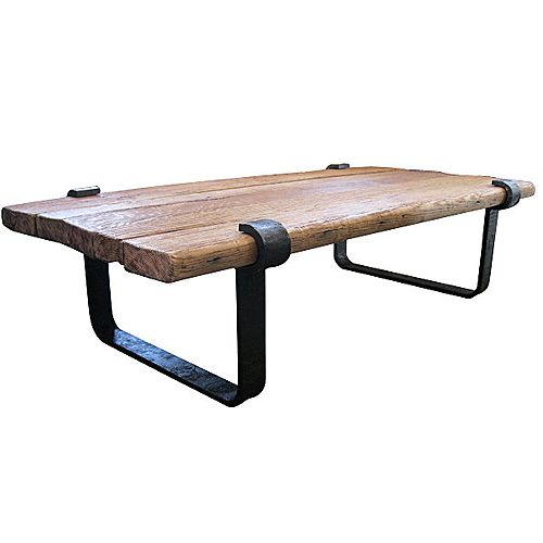 Wrought Iron Coffee Table Base Woodworking Projects Plans