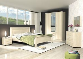 Мебель Спальня 'Диана' Краснодар