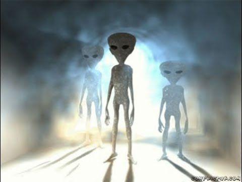 SERIE CE II I OVNIS Y SERES Cap 01   Contacto Extraterrestre II