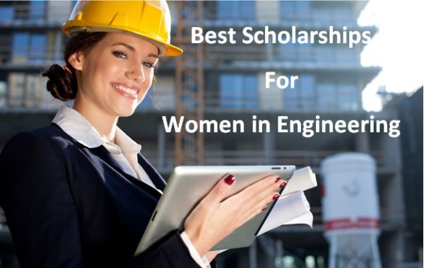 Scholarships for Women in Engineering Deadline: Varies according to the programs https://www.developingcareer.com/best-scholarships-for-women-in-engineering/#women