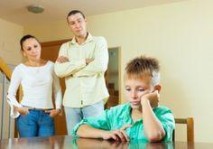 Cómo establecer límites a hijos adolescentes con TDAH