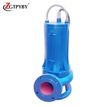 2 hp double cutters sewage sewer grinder pump with chopper basement residential sanitary effluent and septic tank grinder toilet