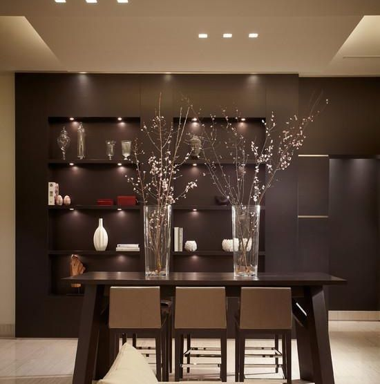 Best dining rooms showcase images by josephine teves