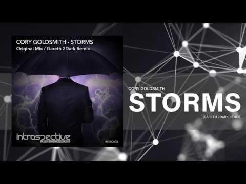 Warna Info #Kumpulan #Musik #DJ: Cory Goldsmith - Storms (Gareth 2Dark Remix) [Tech...