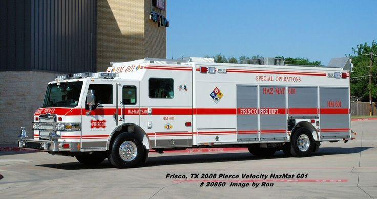 Dallas Fire Department DALLAS / FORT WORTH AREA FIRE
