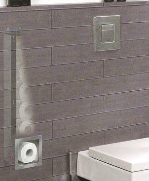 17 beste afbeeldingen over huis idee op pinterest toiletten boconcept en deurnummers - Kleur toilet idee ...