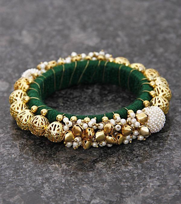 Charming ethnic accessory  - cooliyo.com