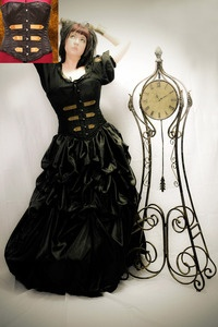 Ooooh dress