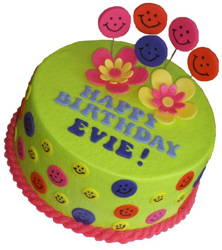 Image result for birthday cake smileygirl