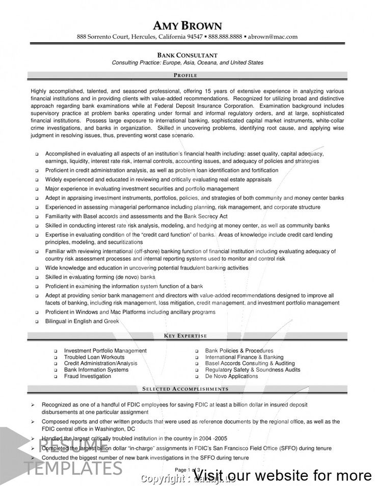 resume example australia 2019 in 2020 (With images