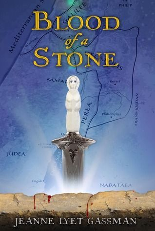 Blood of a Stone by Jeanne Lyet Gassman ~~~Get to it, THOR, god of Thunder, turn this Freezy Rain Misery into Piles of SNOW! #ThorThursday: