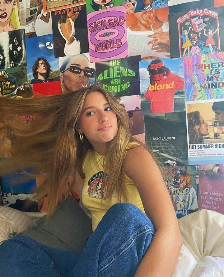 Kenzie Ziegler Face Framing Hair Face Framing Bangs Mackenzie Ziegler