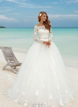 idee su Principessa Abiti Da Sposa su Pinterest  Abiti da sposa ...