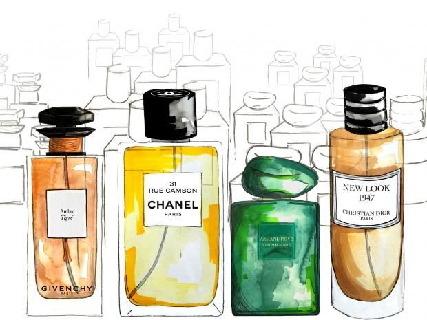 """Designer perfumes: Niche fragrance collections are the heaviest hitters  Tailor-made scents are no longer the preserve of the hyper-rich, and designer fragrance isn't an easy entry-level product. Today's niche fragrance """"collections"""" bridge the gap between the two, says Alexander Fury"""