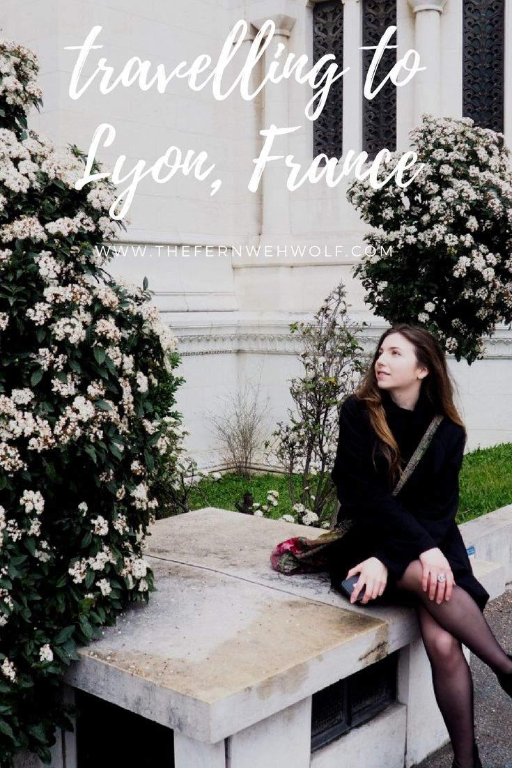 Travelling to Lyon France. Here is a guide to everything you need to see and do in Lyon!