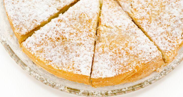 Βασιλόπιτα κέικ | Άκης Πετρετζίκης