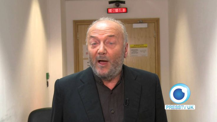 MUST WATCH: You won't believe what George Galloway calls Katie Hopkins!