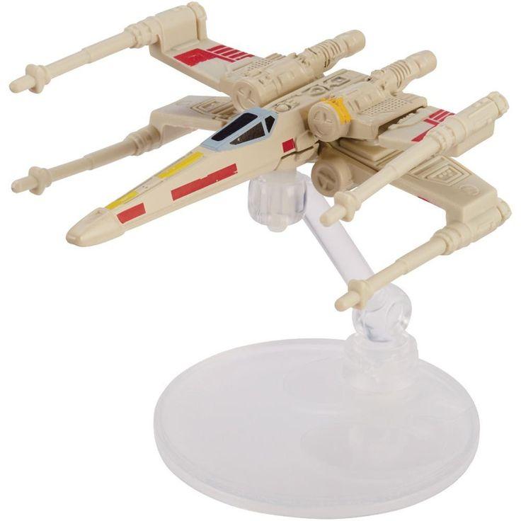 Mattel DXD96 Hot Wheels(R) Star Wars(TM) Starships(TM) Assortment