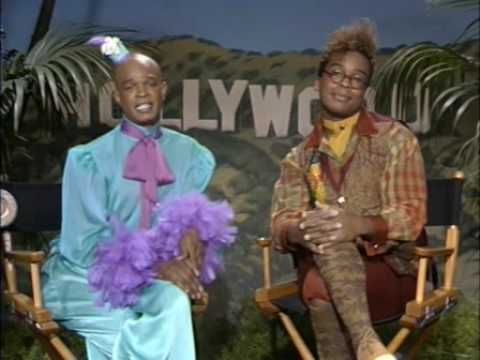 color in movie aand Gay its