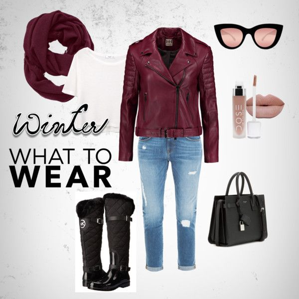 Want the #perfect #winter #look