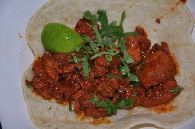 10 Great Taco Places in Dallas