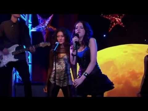 Victorious Jade West (Elizabeth Gillies) preforming You Don't Know Me (Louder)