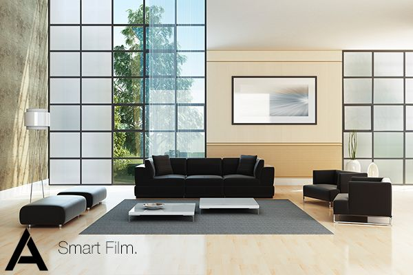 Z-wave Smart Film is a window cover technology. It's like a curtain, but it doesn't hang in front of your window. Instead it applies directly to glass. It allows glass to be transparent. It allows glass to be opaque. It lets light through. Smart Film is the modern curtain. One focussed on privacy. One focussed on saving energy. One available at the push of a button. Smart Film never proved as user-friendly to install as we expect from all of Aeotec's products to be.