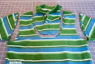 Fácil manera de reciclar camisetas y convertirlos en bolsos ~ lodijoella
