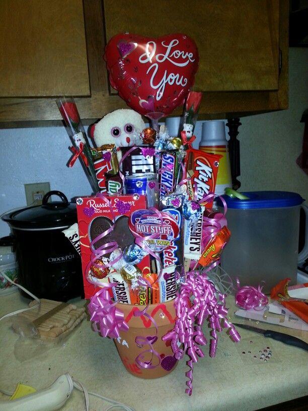 Valentine's present for boyfriend ♥